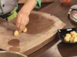 Кюфтета по чирпански с пресни картофи 6