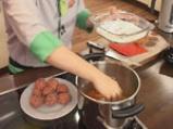 Кюфтета по чирпански с пресни картофи 7
