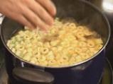 Супа от тиквички с тортелини 4