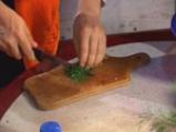 Гъбена салата с майонеза 3