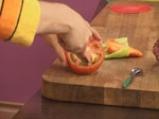 Пълнени домати с кайма и ориз 3