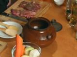 Задушени македонски пържоли