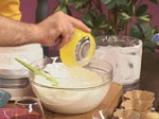 Ягодова торта 2