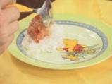 Риба със сос от чушка и домат 6