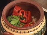 Летен зеленчуков гювеч 3