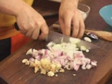 Телешко къри с картофи 3
