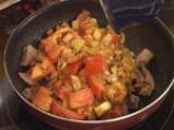 Телешко къри с картофи 6