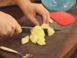 Телешко къри с картофи 7