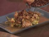 Свинско със зелен фасул по китайски 9