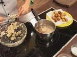 Кюфтенца с бяла риба и тиквички 6