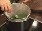 Торнедо от сьомга със сметаново-лучен сос и бекон 4
