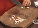 Акула със сос от скариди 3