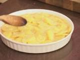 Тортиля с картофи за микровълнова фурна 6
