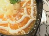 Крем супа с карфиол