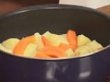 Агнешки котлети със зеленчуци по велинградски 4