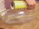 Печена тиква със заливка по велинградски