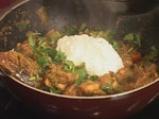 Пиле с ориз  7