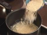 Яхния с тиква и ориз 4