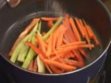 Руладини със зеленчуци 2