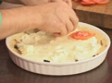 Оризова торта 8