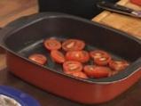 Ципура на фурна с доматен сос