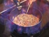 Френска лучена супа 5