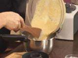 Крем супа с пилешко месо 8