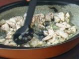 Пилешки пай с розмарин 4