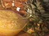 Сладко от ананас