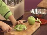 Ябълково сорбе