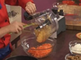 Торта от моркови с ананас 2