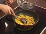 Свинско с къри и картофи 3