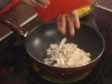 Свинско с къри и картофи 4