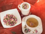 Зелен, черен, розов и плодов чай 2