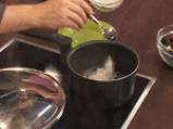 Чорба с кисело зеле и наденица 8