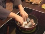 Червено рибно къри 5
