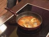 Червено рибно къри 7