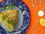 Картофен огретен с риба тон