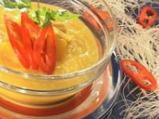 Супа от тиква по тайландски