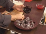 Лесни шоколадови бонбони 7