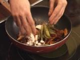 Пиле със зеленчуци а ла Глория 4