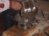 Свинска чорба със зелев сок 6