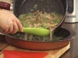 Ориз с маслини 8