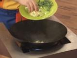 Оризови нудълс