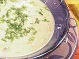 Супа от кисели краставички