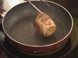 Стек от три вида месо
