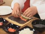 Маки суши  5