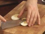 Спаначена чорба с картофи 9