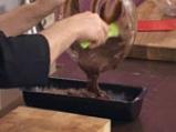 Какаов кекс с канела 4