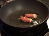 Свинско с прошуто и билки 4